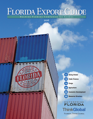Florida Export Guide