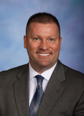 Florida SBDC State Director Michael Myhre