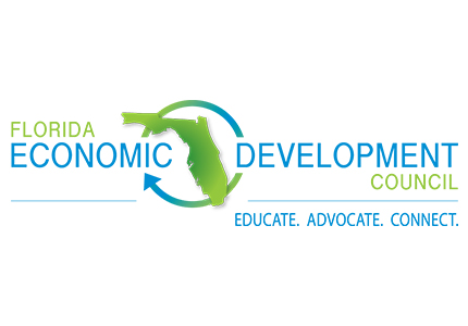 Florida Economic Development logo