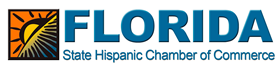 Florida State Hispanic Chamber of Commerce Logo