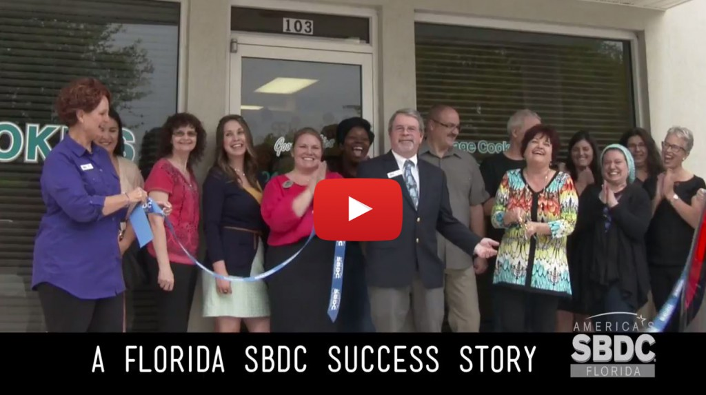 Florida SBDC Network Concludes 40th Anniversary Celebration
