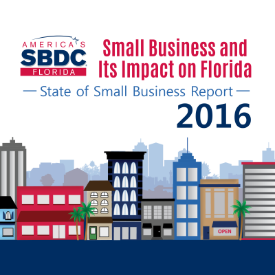 florida sbdc state of small business report