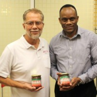 Javi's Salsa, a Florida SBDC at Hillsborough County success story