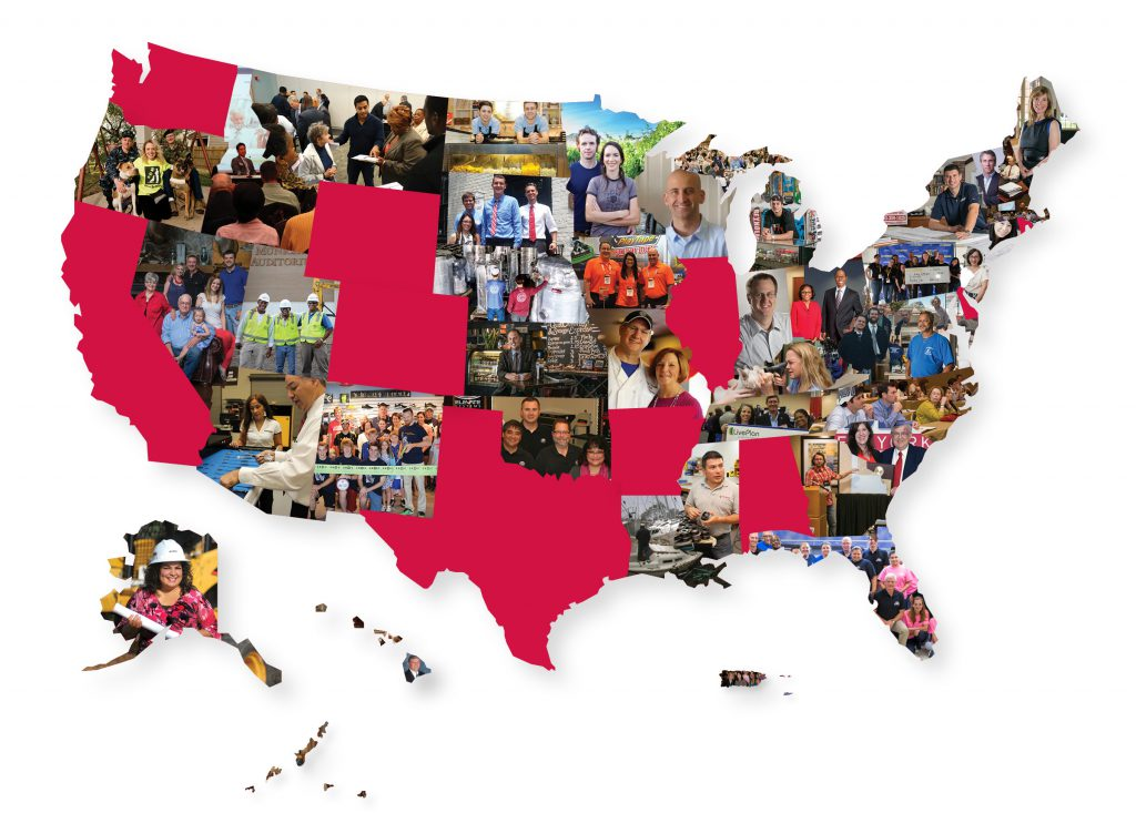 America's nationwide network of SBDCs will celebrate the inaugural SBDC Day on March 22.
