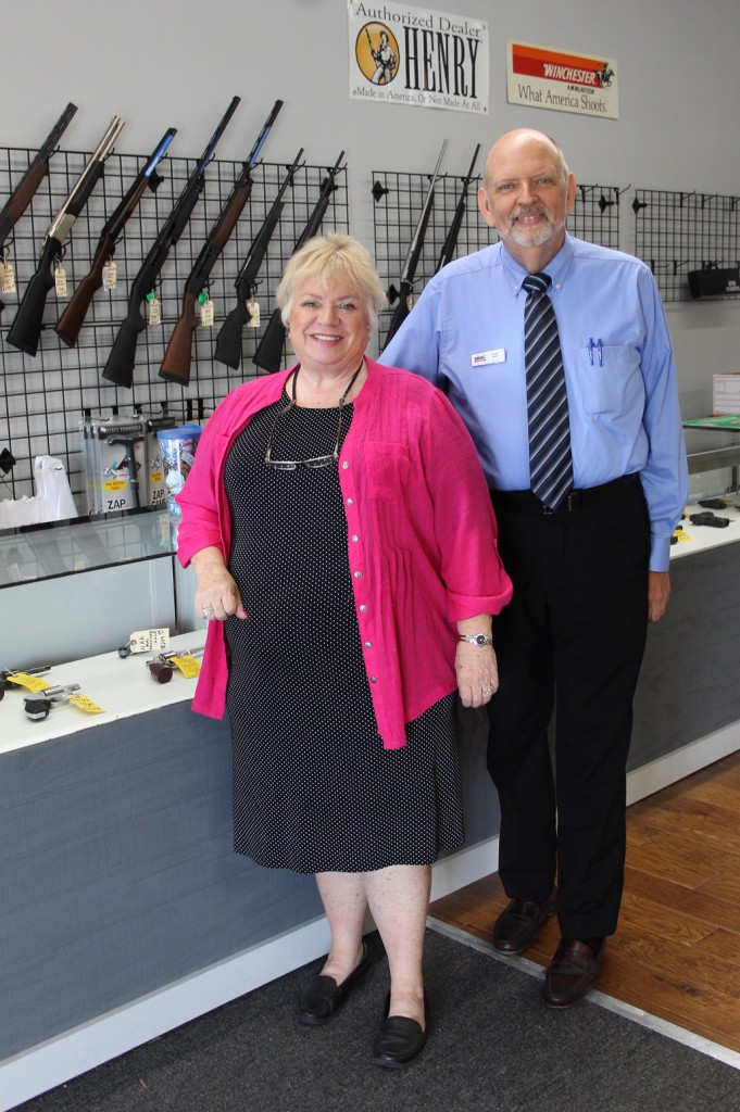 Boom Booms Guns & Ammo of Highlands County, a Florida SBDC at USF Success Story