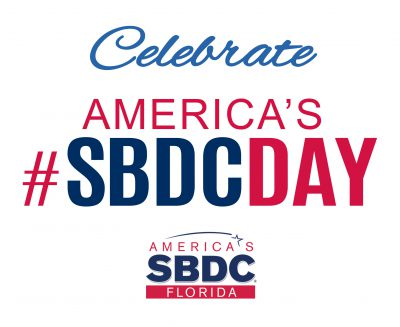 Celebrate SBDC Day on March 22