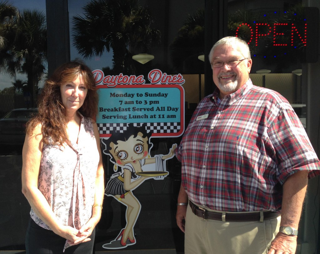 Florida SBDC at UCF Helps Daytona Diner Relocate