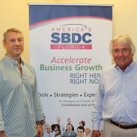 BMDM, a Florida SBDC at UCF emergency bridge loan success story