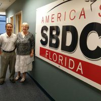 Marco Fran, Owner of I-Tech Personnel Services, secures Bridge Loan with assistance from the Florida SBDC at UNF
