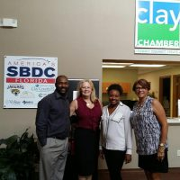 Ryan and Alysia Gilliam secure a Bridge Loan with assistance from the Florida SBDC at UNF