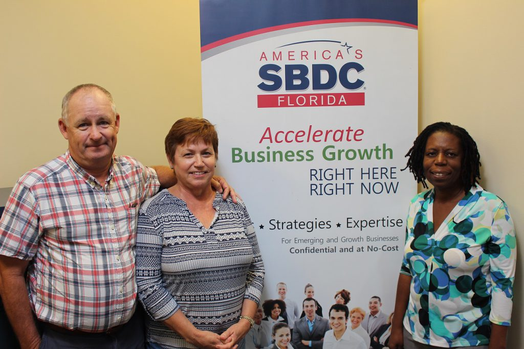 Three Volcanoes Farm, a Florida SBDC at UCF emergency bridge loan success story
