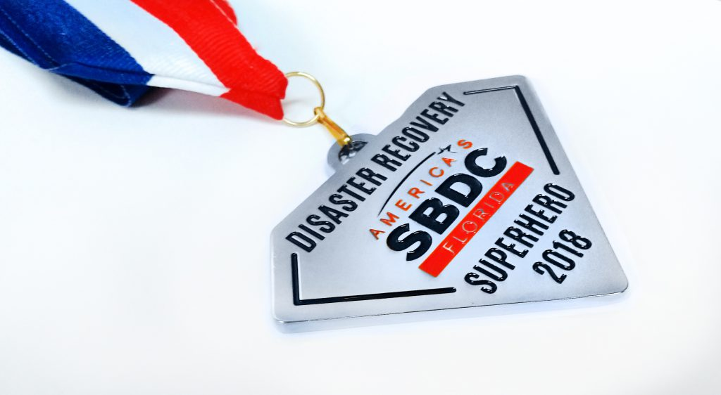 Florida SBDC Hurricane Irma Disaster Recovery Awards