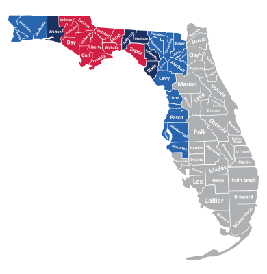 SBA and State Declarations
