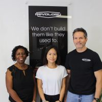 Revology Cars, a Florida SBDC at UCF success story