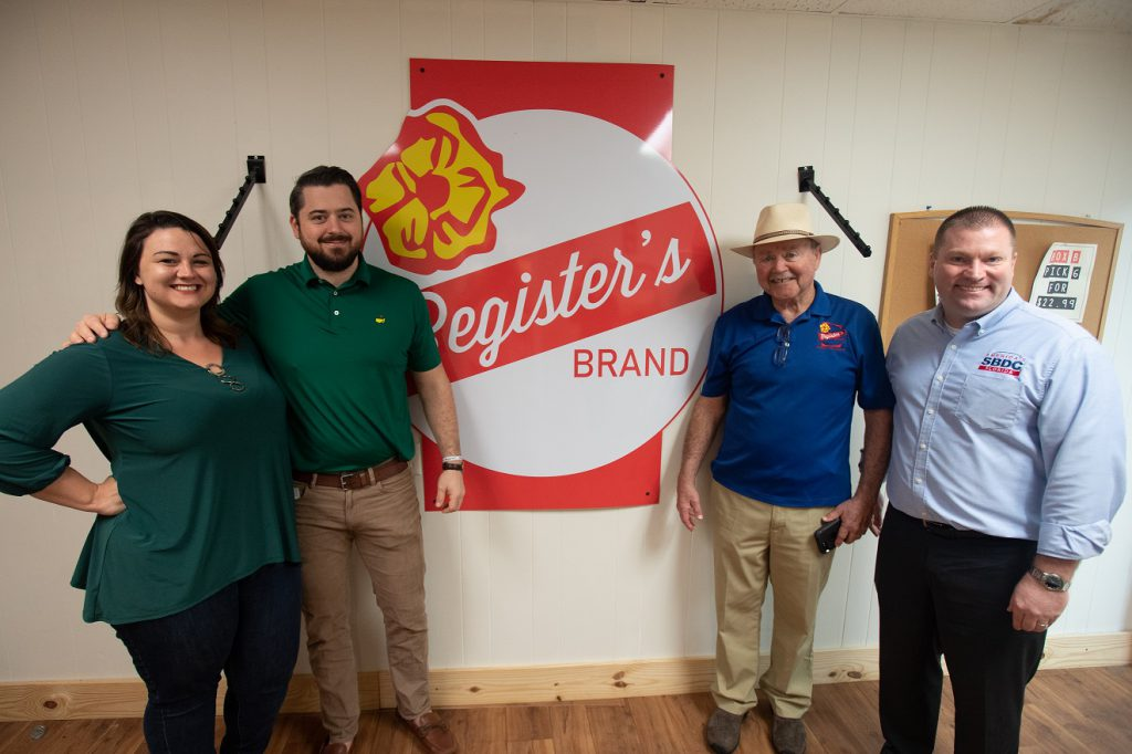 Register Meat Company, a Florida SBDC success story
