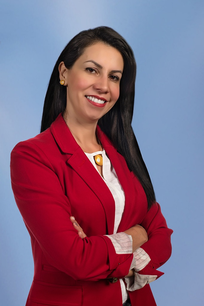 Sandra Marin has been named the new Regional Director of the Florida SBDC at FAU