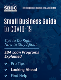 Small Business Guide to COVID-19