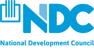 National Development Council Logo
