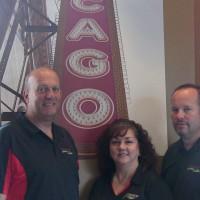 Rosati's Pizza, a Florida SBDC at FGCU success story