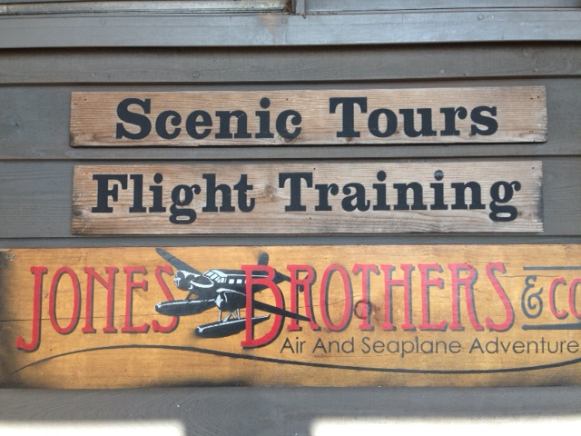 Jones Brothers & Co Air and Seaplane Adventures, a Florida SBDC at UCF Lake County success story