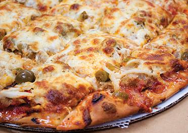 Rosati's Godfather Pizza