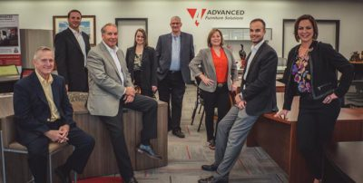 Advanced Furniture Solutions, a Florida SBDC at UNF success story