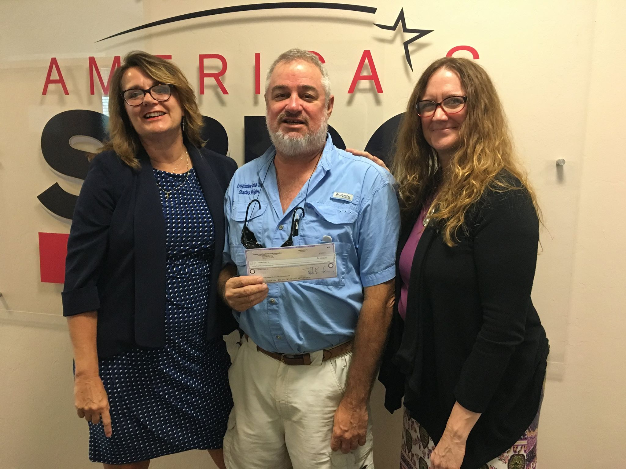 Everglades Area Tours secures an emergency bridge loan to recover from Hurricane Irma with help from the Florida SBDC at FGCU.