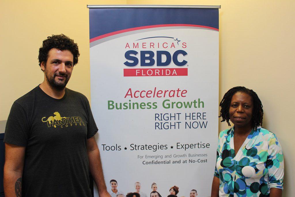 Brooklyn Coffee Shop, a Florida SBDC at UCF emergency bridge loan success story