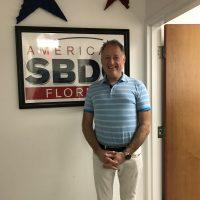 Data Clique owner Charles Dinsmore - FTL