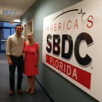 When Jacksonville-based Fiesta Catering / A+ Lunch Company suffered physical and economic injury from Hurricane Irma, owner Melinda Miniel turned to the Florida SBDC at UNF for help securing an emergency bridge loan.