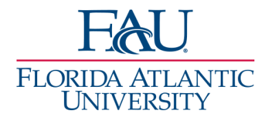 Florida SBDC, Florida Atlantic University Partner to Establish Florida SBDC at FAU