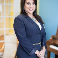 Tailleen Arias, owner of Kids Village, a Florida SBDC at FIU success story