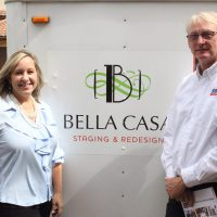 Bella Casa Staging & Redesign, a Florida SBDC at UCF success story