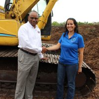 Poo-fessional Recycled Organics and Land Management, a Florida SBDC at Hillsborough County success story