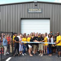 Temple Gym, a Florida SBDC at UNF success story