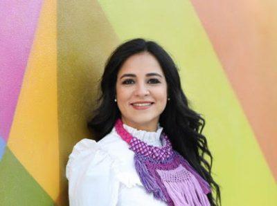 Pilar Guzman Zavala