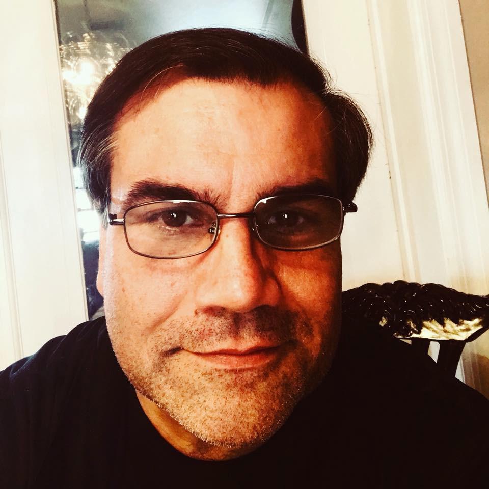 Orlando Espinosa