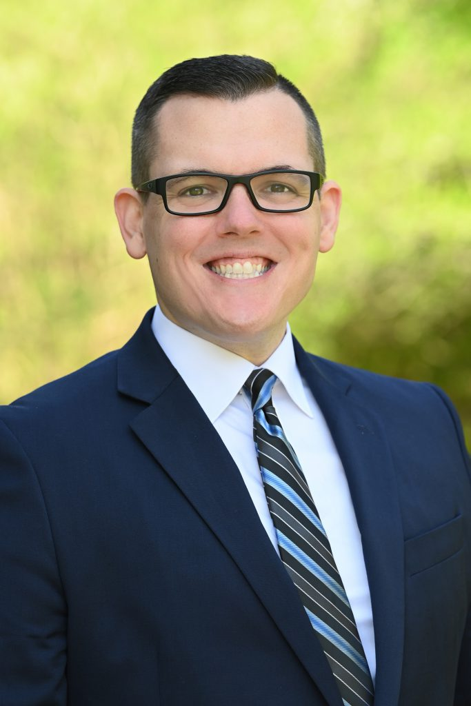 Huston Pullen has been named the new regional director of the Florida SBDC at UNF