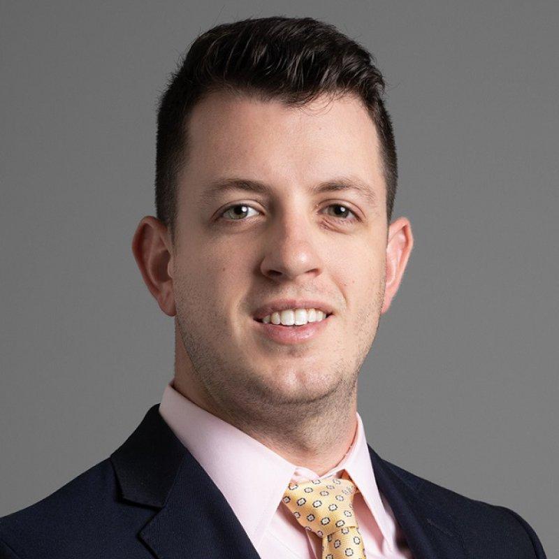 Kyle Polhlopek Headshot